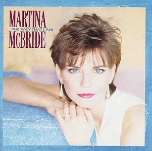 Martina Mcbride Lyrics Lyricspond
