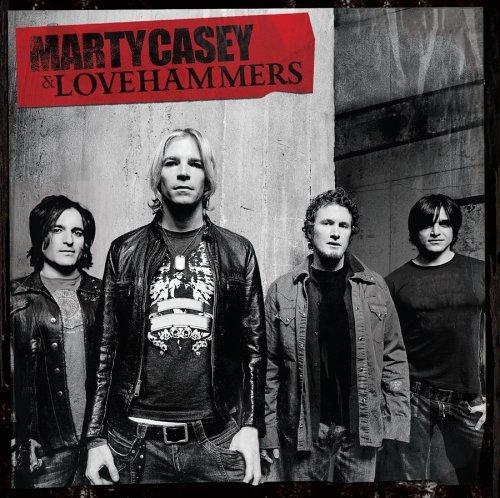 Lovehammers lyrics