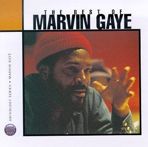 Marvin Gaye Wonderful World Lyrics