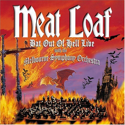 Meat Loaf Lyrics Lyricspond