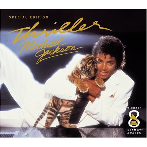 michael jackson lyrics thriller album