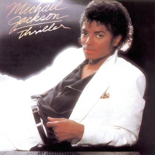 michael jackson album cover - photo #5