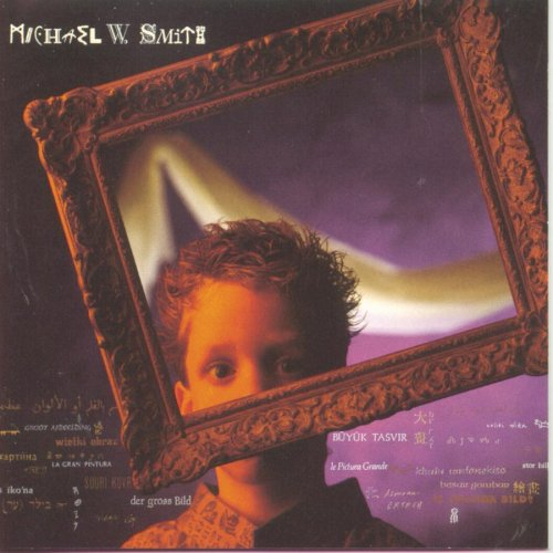 Michael W Smith Christmas