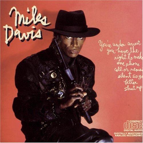 Lyrics Human Nature Miles Davis