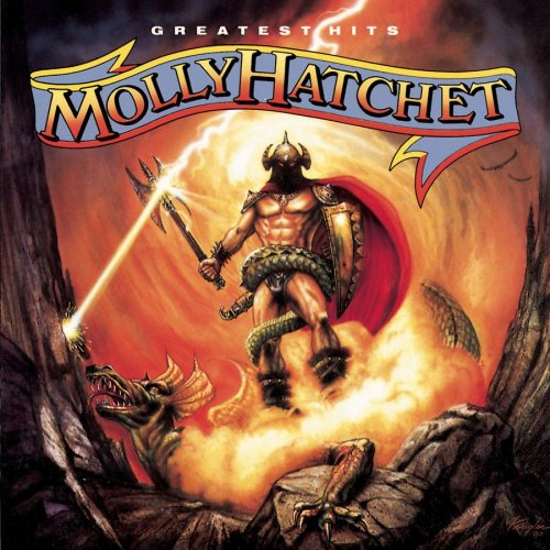 journey greatest hits album. Molly Hatchet - Greatest Hits