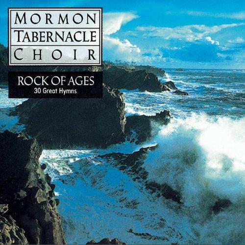 MORMON TABERNACLE CHOIR CDS