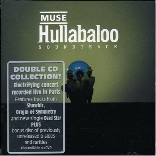 Muse stockholm syndrome lyrics