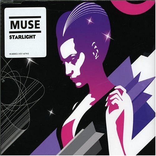 muse black singles Two years later, muse followed up with their 2006 release black holes and revelations which shot to number one in the uk and broke into the top ten in the usa the album features the songs starlight, supermassive black hole, and knights of cydonia.