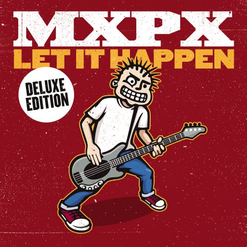 Mxpx never learn