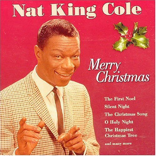 Nat King Cole - Christmas Songs