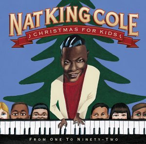 Christmas for Kids: From One to Ninety Two