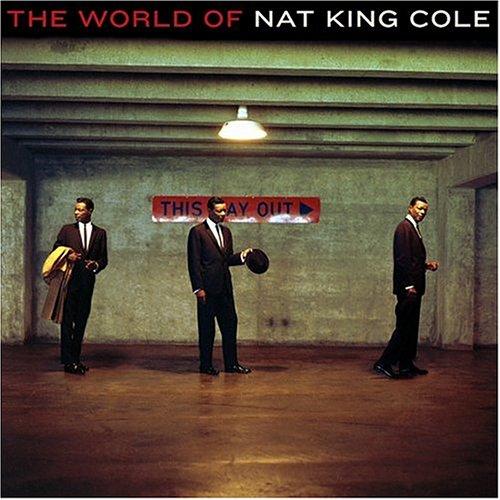 Nat King Cole Lyrics - LyricsPond
