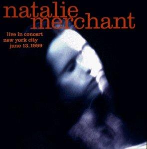 When They Ring The Golden Bells Natalie Merchant Lyrics
