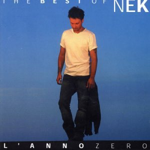 Best of Nek: l'Anno Zero