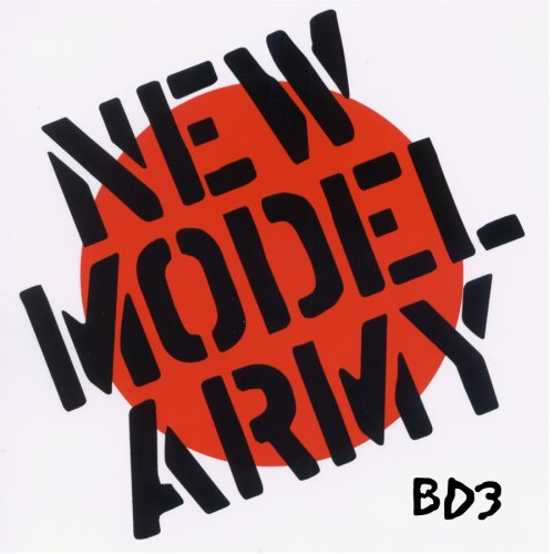 New Model Army Lyrics Lyricspond