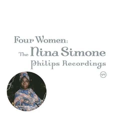 Four Women: Nina Simone Philips Recordings