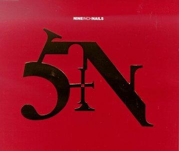 Nine Inch Nails Sin Logo Sin (1991) - Nine Inch...