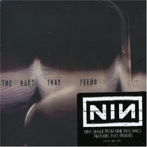 The Hand That Feeds (2005) - Nine Inch Nails Albums ...