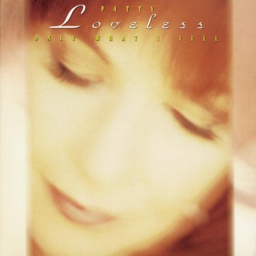 Patty loveless i just wanna be loved by you