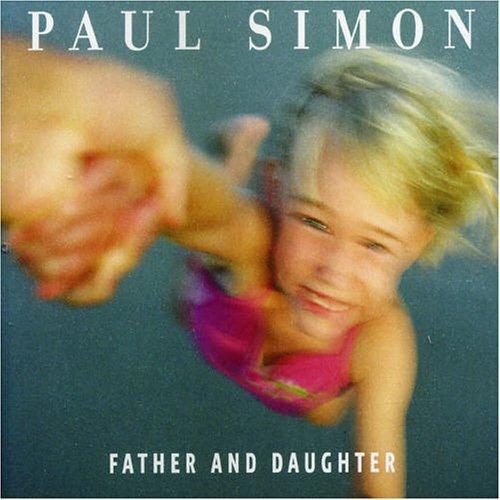paul simon father and daughter lyrics