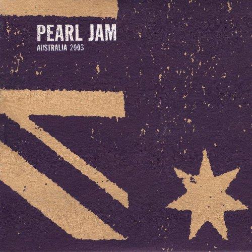 Live: 02-23-03 - Perth, Australia