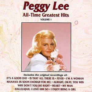 Peggy Lee - When A Woman Loves A Man Lyrics | MetroLyrics