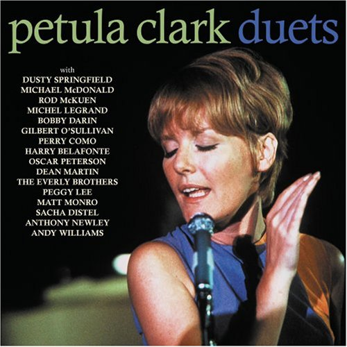 The Wedding Song Petula Clark: Petula Clark Albums