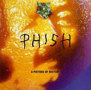 El Topic de Phish Cd-cover