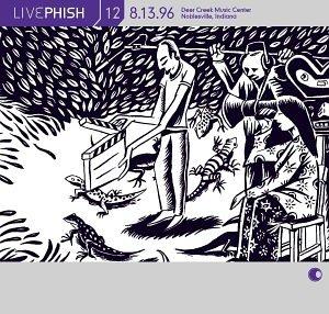Phish - Colonel Forbin's Ascent Lyrics | Musixmatch