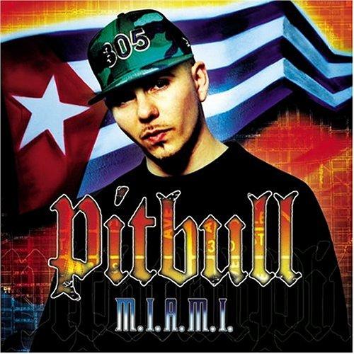 Pitbull Albums