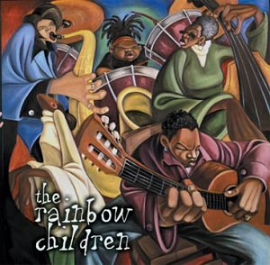 The Rainbow Children (2001) - Prince Albums - LyricsPond
