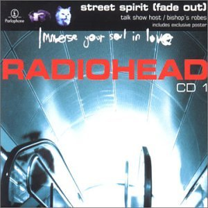 Title Street Spirit (Fade Out) [UK #1]