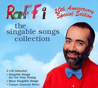Raffi Lyrics Lyricspond