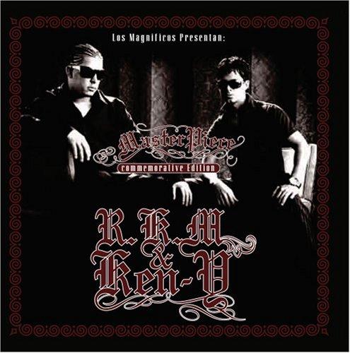 Rakim & Ken-Y Albums