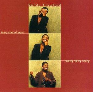 Randy Crawford: Cajun Mood CD, 1995, Bluemoon Music 92662