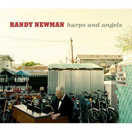 Randy Newman - Good Old Boys (1974, Slipcover, Black cart