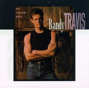 Randy Travis Black Dog Song