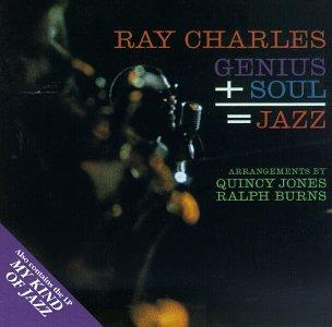 Ray Charles Lyrics - LyricsPond