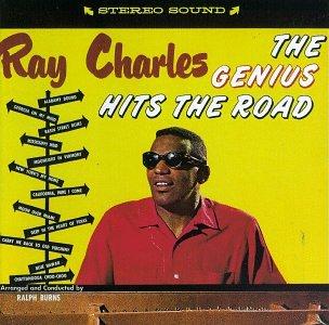 Ray Charles The Spirit Of Christmas Cd