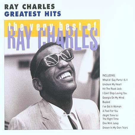 Ray Charles Lyrics Lyricspond
