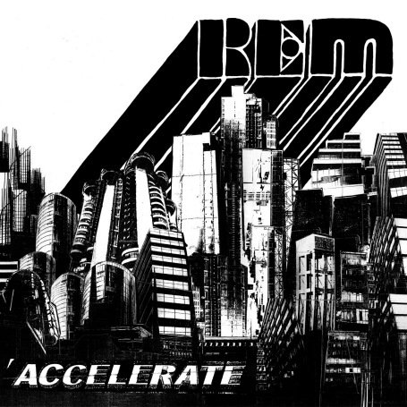 Accelerate CD/DVD