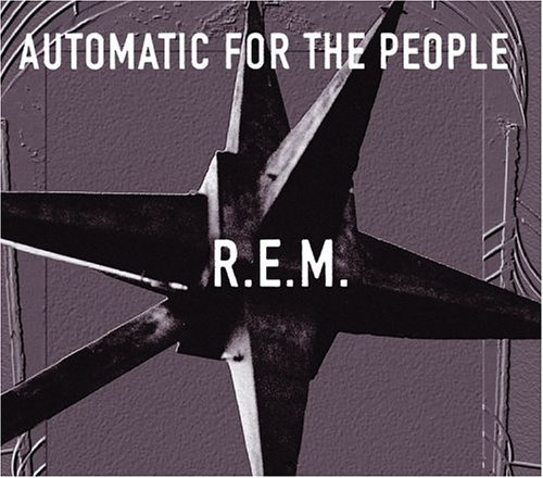 Automatic for the People (CD & DVD Audio)