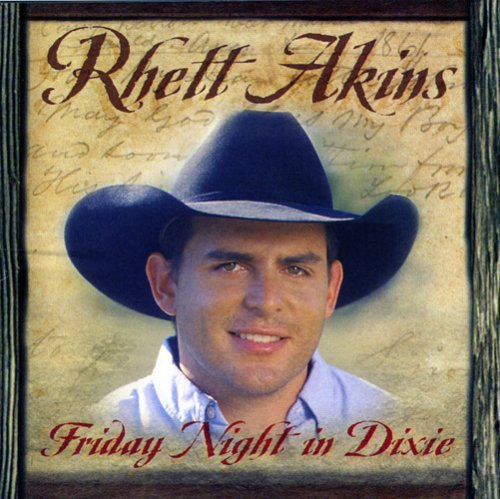Rhett Akins - Drivin' My Life Away - YouTube