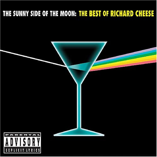 Cover Richard Cheese