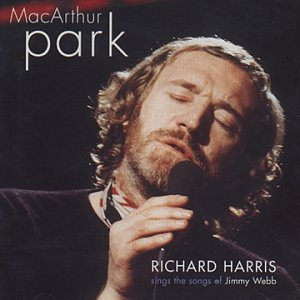 Richard Harris Albums