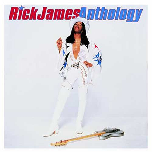 Rick James 17 - YouTube