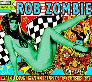 rob zombie spookshow baby