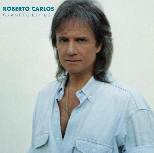 Grandes exitos 2007 roberto carlos albums lyricspond for Cama y mesa roberto carlos letra