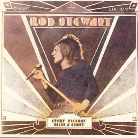 Rod Stewart: Maggie May