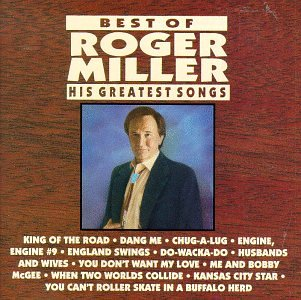 roger miller lyrics lyricspond